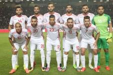 مباراة ودية مع المنتخب التركي..