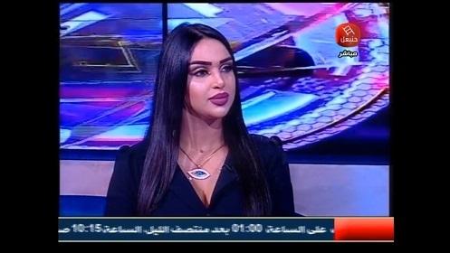 مناوشة بين ليلى الشابي و اساور ...عبد الرزاق يطلب فاصل لتهدئة الجو ....