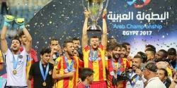 الترجي ، النجم والنادي الصفاقسي يخوضون مباريات البطولة العربية في المواعيد التالية
