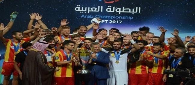 الترجي يواجه اليوم الإتحاد الإسكندري بملعب برج العرب