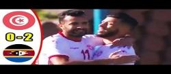منتخبنا الوطني يعود اليوم تونس بعد فوزه بثنائية على المنتخب سوازيلاندي