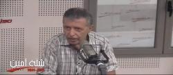 زهير القمبري الرئيس مدير عام لقناة حنبعل  يتحدث عن  وضعية القناة ومصيرها