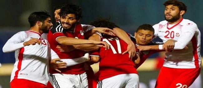 تصفيات إفريقيا : مصر تفك عقدة 16 سنة بعد فوزها أمس على تونس