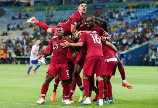 كوبا أمريكا: قطر تخطف تعادل مثير أمام باراغواي