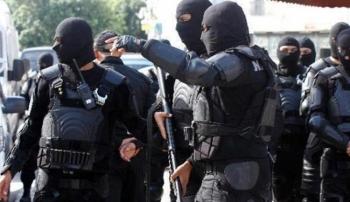 سفيان الزعق : بحي الانطلاقة بالعاصمة  الوضع الامني تحت السيطرة