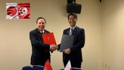 مساعدات مالية بقيمة 8 مليون دينار تمنحها اليابان لتونس