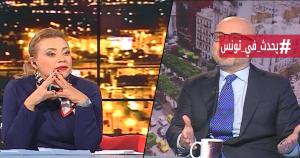 سعادة سفير إيطاليا بتونس لورنزو فانارا ضيف برنامج يحدث في تونس في حوار مباشر على قناة حنبعل