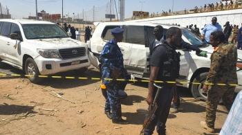 رئيس وزراء السودان ينجو من محاولة اغتيال في الخرطوم