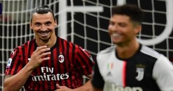 إبراهيموفيتش: ميلان كان سيفوز بالدوري إذا لعبت الموسم بأكمله