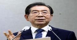 كوريا الجنوبية : اختفاء رئيس بلدية سول والشرطة تبحث عنه