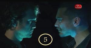 مسلسل خويا و عدويا الحلقة 5 | HANNIBALTV