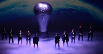 الفيفا : 11 مرشحاً لجائزة أفضل لاعب في 2020