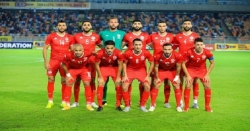 رسمياً منتخبنا الوطني ضمن المشاركين في كأس العرب 2021