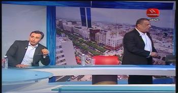 أزمة الخطوط التونسية الجوية و هل أزمة التحوير الوزاري انتهت أم لا تزال قائمة ؟ برنامج يحدث في تونس مباشر