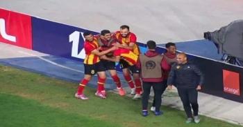 دوري ابطال إفريقيا: يعود الترجي الرياضي التونسي من الجزائر بتعادل مع المولدية و يحافظ على الصدارة